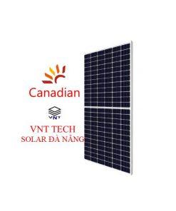 Tấm Pin Canadian mono